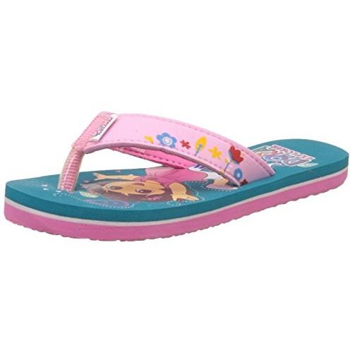 DORA Girl's Flip-Flops and House Slippers