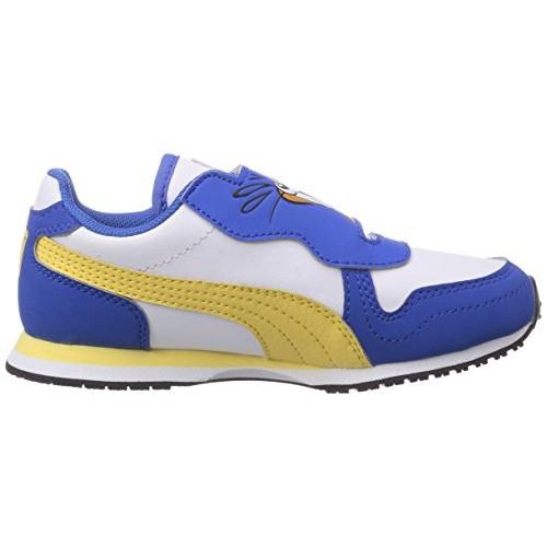 Puma Girl's Cabanaracer Tom & Jerry Kids Sneakers