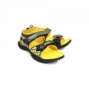 Foot Fun (from Liberty) Girl's Chase Fashion Sandals