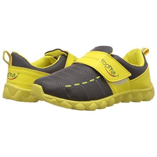 Foot Fun (from Liberty) Girl's Kdn-11 Sneakers
