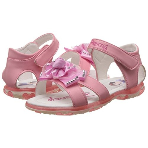 Disney Girl's Fashion Sandals