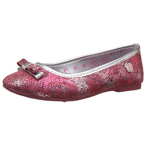 Barbie Girl's Espadrille Flats