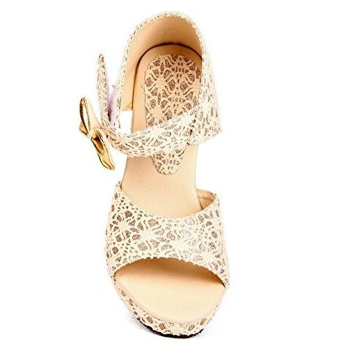 ANAND ARCHIES Wedges VS-63-GOLD