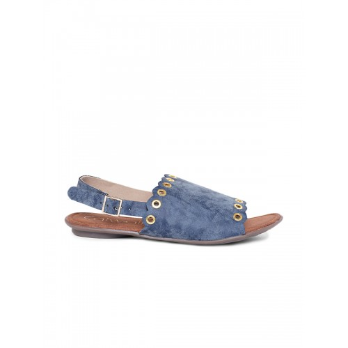 Catwalk Women Blue Flats