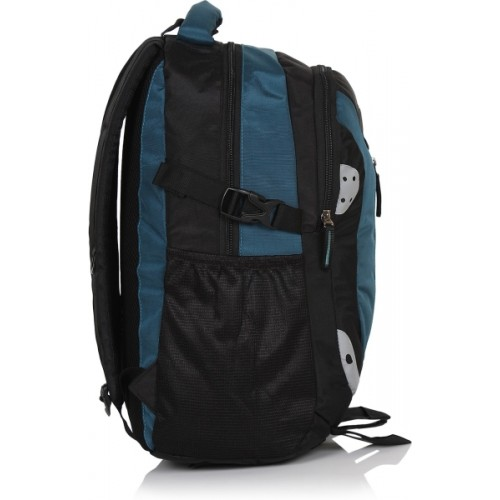 Suntop Blue & Black Neo 9 26 L Medium Backpack