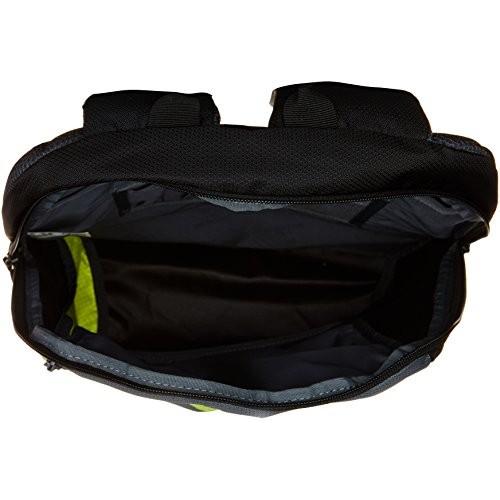 Wildcraft Streak Nylon 20 Ltrs Green Softside Laptop Bag (8903338009542)