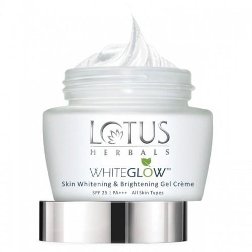 Lotus Herbals Whiteglow Skin Whitening & Brightening Gel