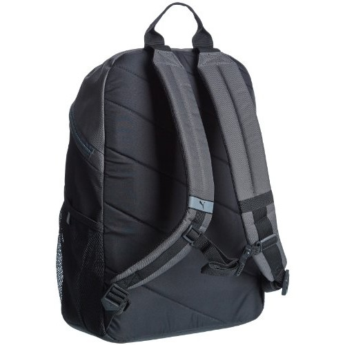 Buy Puma Foundation Prime Black Casual Backpack (7215901) online ... d0d445f5976f8
