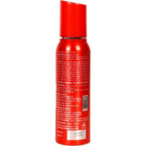 Fogg Napoleon Deodorant Spray