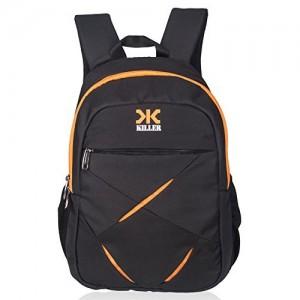 Killer Lister Laptop Backpack for 15.6 inch Laptop - Trendy Everyday Carry  College Backpacks For Boys ee2b902d4b008