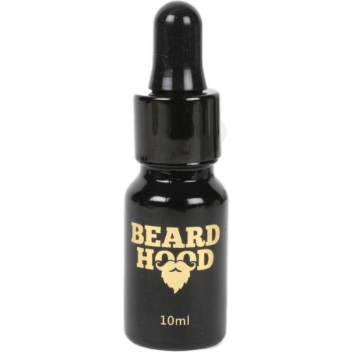 BEARDHOOD Cafe Valentino Beard Hair Oil