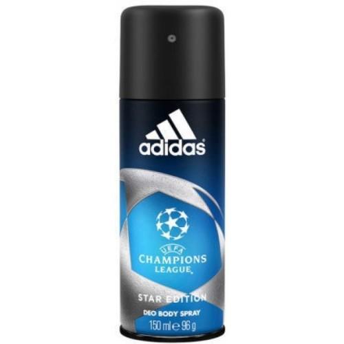 Adidas Champions League Body Spray