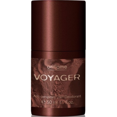 Oriflame voyager anti-perspriant 24H Deodorant 50ml