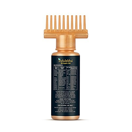 Indulekha Bhringa Hair Oil - 100ml