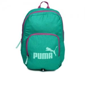 14558ffe268a Buy Puma 26 Ltrs Shocking Orange Laptop Backpack (7358124) online ...