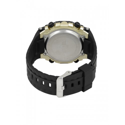 Roadster Unisex Black Digital Watch MFB-PN-OS-2810
