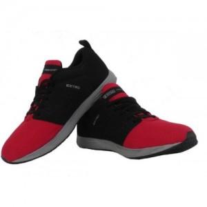 SEGA Red Casual Shoe