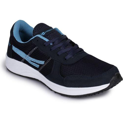 Segastar SEGA Unisex Star Impact Marathon Running Shoes (9, Navy Blue)