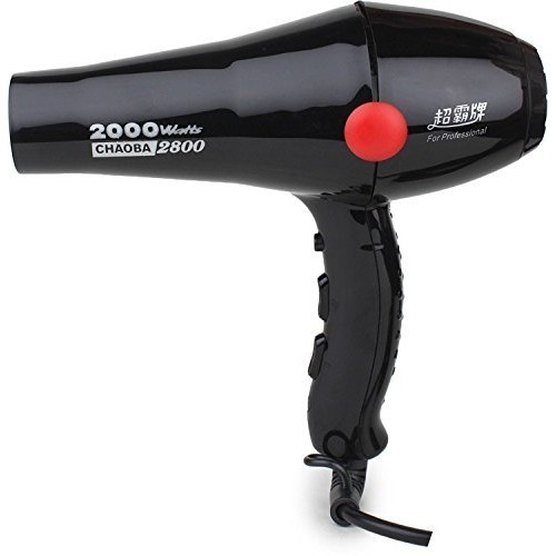 Chaoba 2800 Hair Dryer Professional Range
