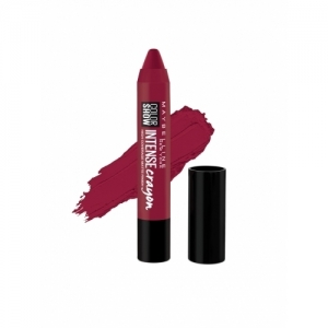 Maybelline Color Show Intense  (Passionate Plum)