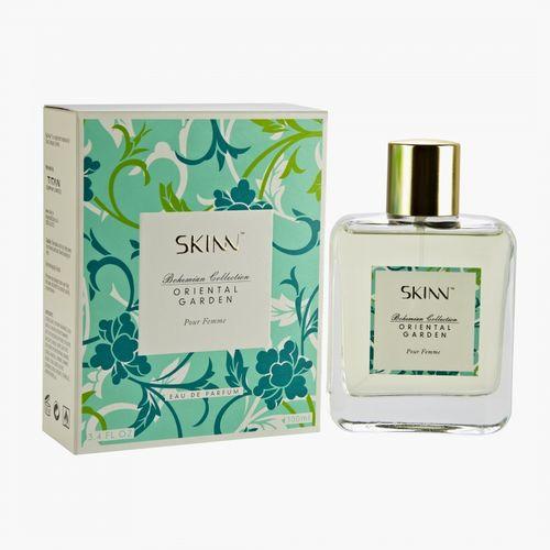 SKINN Oriental Garden Eau De Parfum - 100 ml