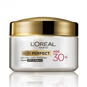L'Oreal Paris Perfect Skin 30+ Day Cream