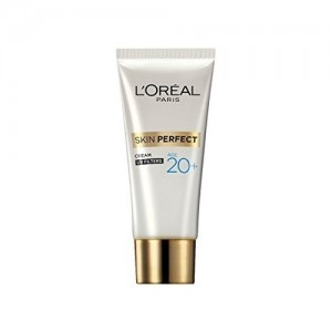 L'Oreal Paris Perfect Skin 20+ Day Cream