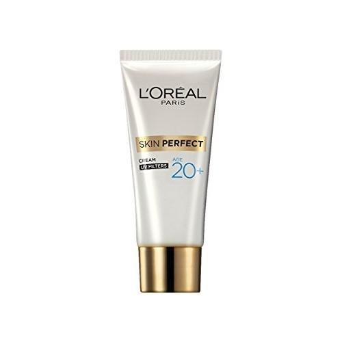 L'Oreal Paris Perfect Skin 20+ Day Cream