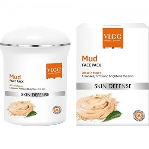 VLCC Mud Face Pack, 70g