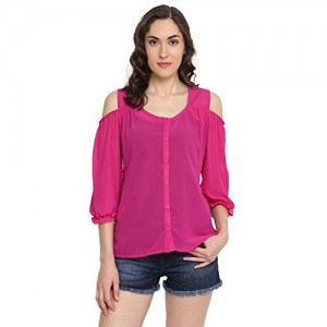 ad2a83cfb2 Buy latest Women s Tops from The Gud Look online in India - Top ...