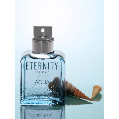 Calvin Klein Eternity Aqua Eau De Toilette Perfume