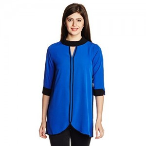 109F Women's Tunic Top