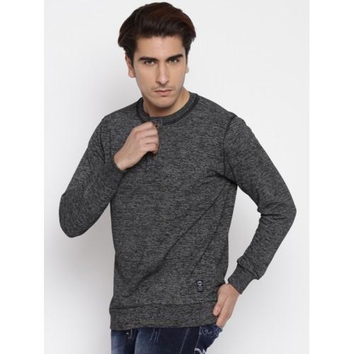 Status Quo Charcoal Grey Sweatshirt