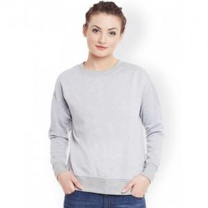 Belle Fille Grey Sweatshirt