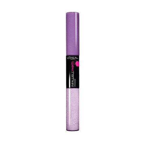 LOreal Infallible Eye Shadow Paints 302 Shady Violet