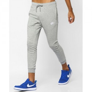 NIKE Joggers with Drawstring Fastening