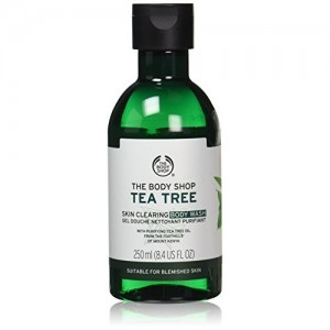 The Body Shop Tea Tree Body Wash, 250ml
