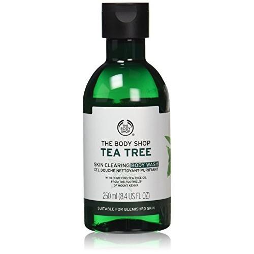 The Body Shop Tea Tree Body Wash, 250ml