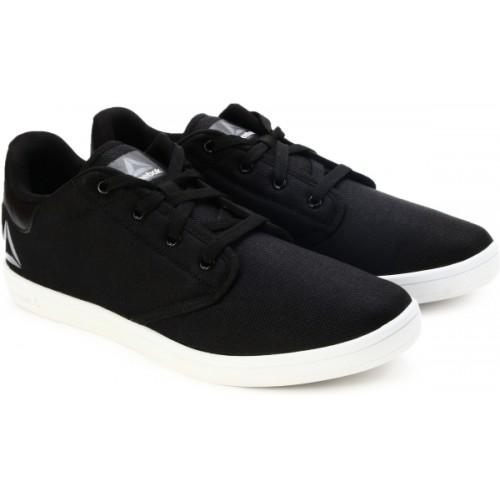 Buy Reebok TREAD FAST Black Sneakers online   Looksgud.in