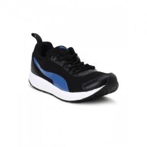 Buy Puma Unisex Blue Speed 500 IGNITE DISC 2 Running Shoes online ... 7d08abb28