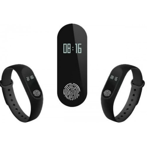 SS mart Band with Heart Rate Monitor