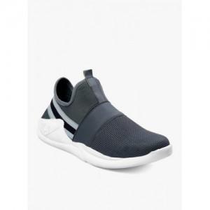 Bacca Bucci Men Gray Mesh Sport Shoes