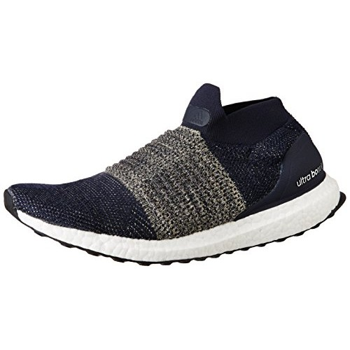 afc45c1345e72 ... adidas Men s Ultraboost Laceless Legink Legink Rawgol Running Shoes - 8  UK India ...
