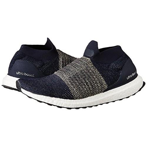 3988505be926a adidas Men s Ultraboost Laceless Legink Legink Rawgol Running Shoes - 8  UK India ...
