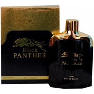 Ramco Black Panther Eau de Parfum  -  100 ml