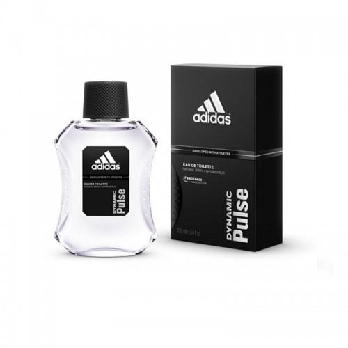 Adidas Dymanic Pulse Eau de Toilette  -  100 ml