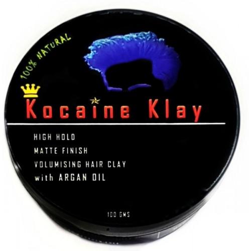 Kocaine Klay Hair clay wax Hair Styler