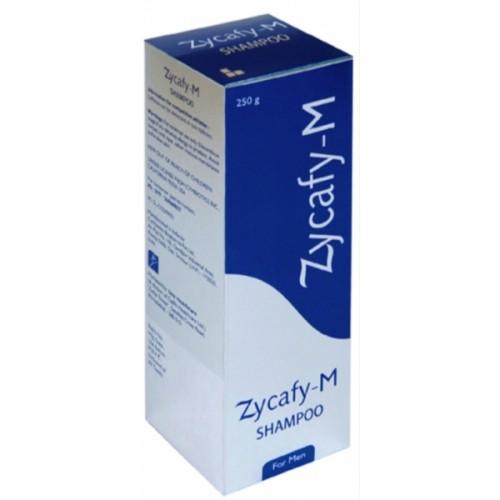 Liva Zycafy Caffeinated Shampoo For Men
