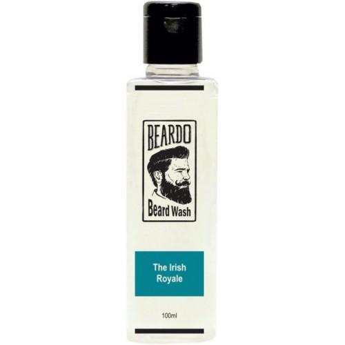 Beardo The Irish Royale Beard Wash