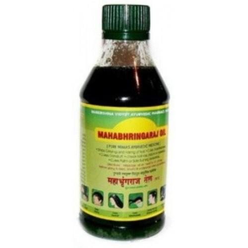 Mahabhringraj 500ml Hair Oil